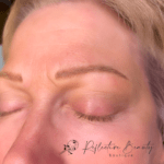 Microblading in Calgary