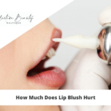 How Much Does Lip Blush Hurt